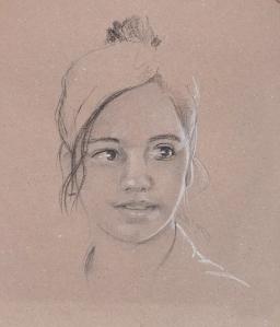 Portrait - PEV
